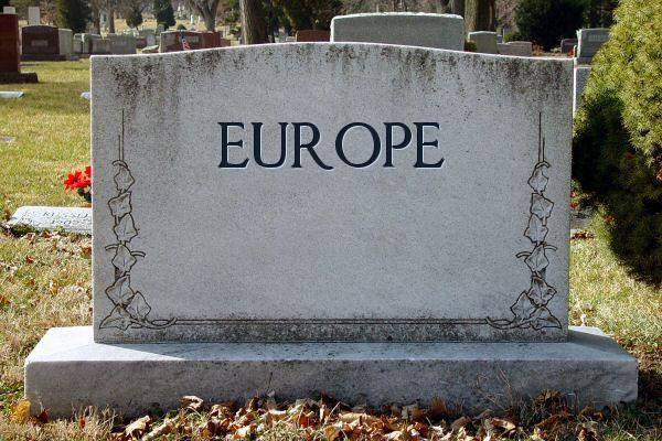 GROB EUROPY